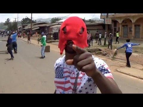 Cameroun-attaques : les « Ambazoniens » contre les convois administratifs