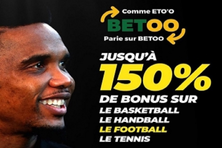Cameroun: Samuel Eto'o se lance dans les paris sportifs