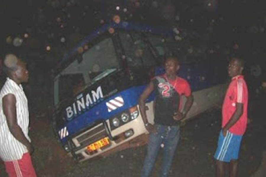 Cameroun : 3 mois de suspension à  « Binam voyage » après l'agression d'Obala