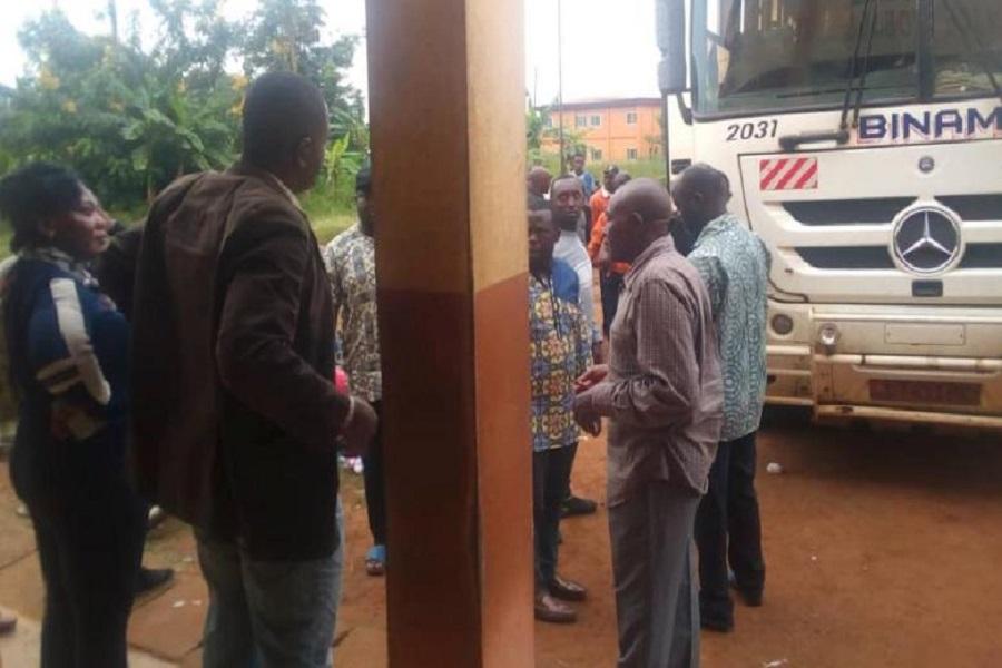 Cameroun : Les passagers d'un bus dépouillés de leurs biens par les malfrats