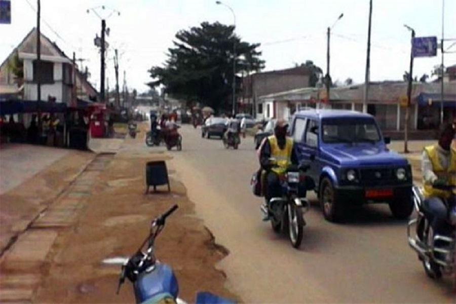 Cameroun :  retour normal de la circulation après un accident à Mbanga