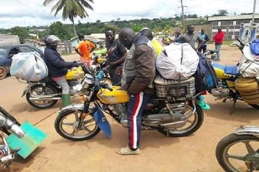 Cameroun : déplacement massif des ressortissants du Noun après l'incident de Sangmalima