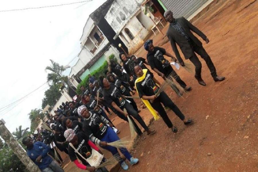 Cameroun : Kah Walla appelle à  une grande manifestation, « Biya doit partir »