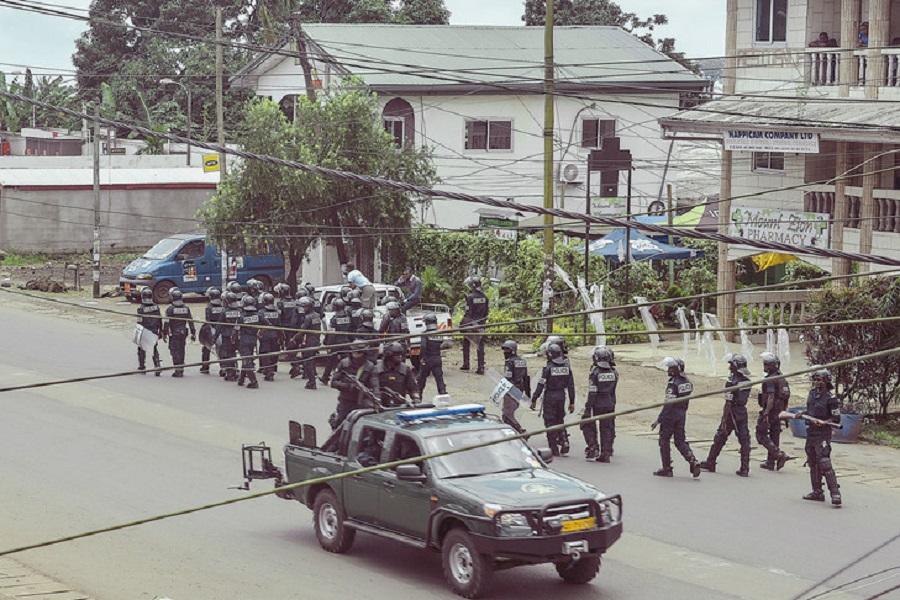 Cameroun : l'armée ferme des écoles « Ambazoniennes » dans le Nord-ouest