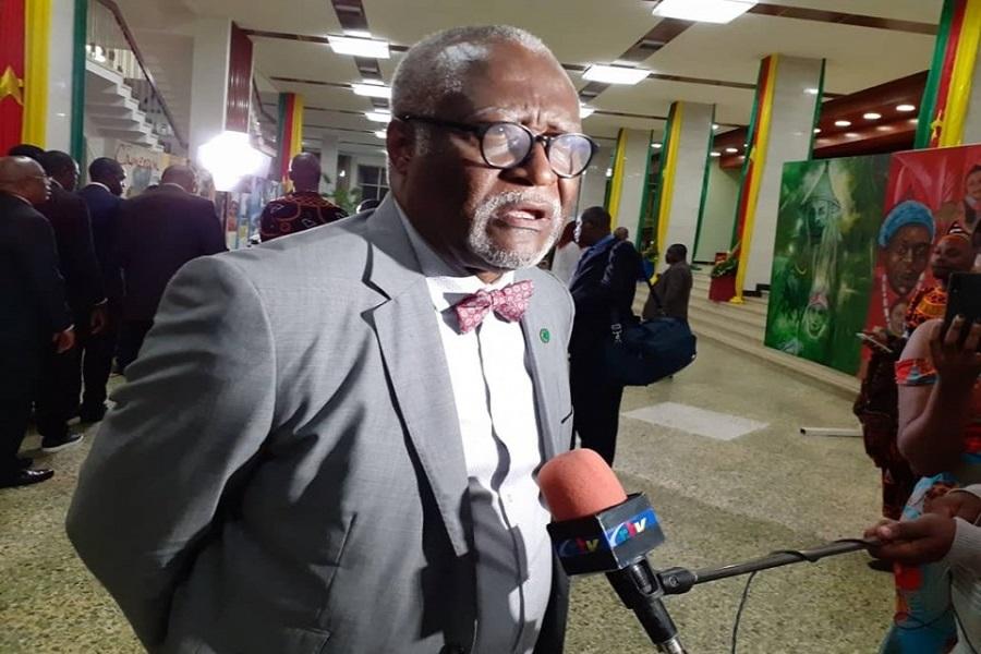 Grand Dialogue National : Droit de réponse d'Abel Kam à Maître Akere Muna
