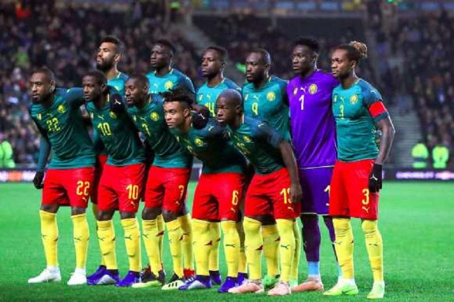 Football : le Cameroun a progressé au classement FIFA ce mois