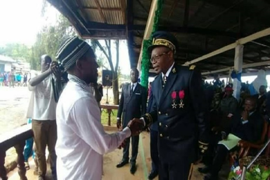Cameroun : polémique autour de l'assassinat de ce « général Ambazonien » repenti