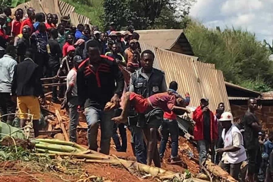 Cameroun : Voici la liste des décédés suite à la catastrophe de Gouatche à Bafoussam