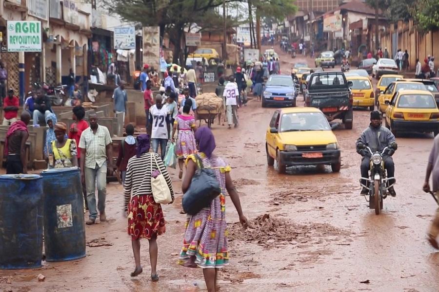 Cameroun : « On ne m'a pas payé pour adhérer au MRC », Sam Severin Ango