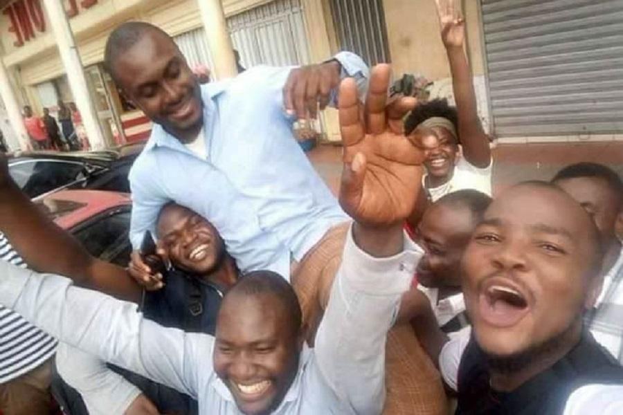 Cameroun : Une autre vague de militants MRC libérés
