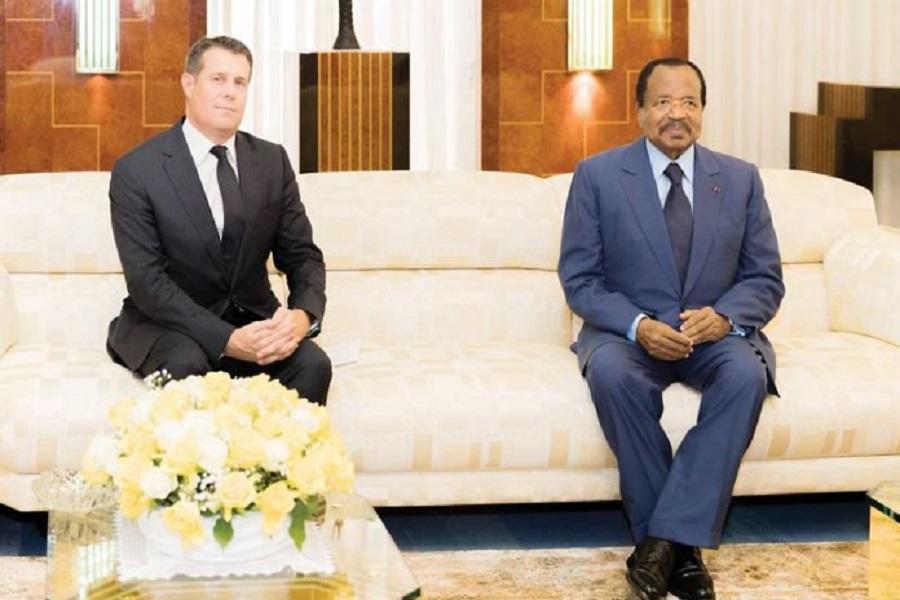 Cameroun-zone de crise : la Suisse veut-elle un second dialogue ?