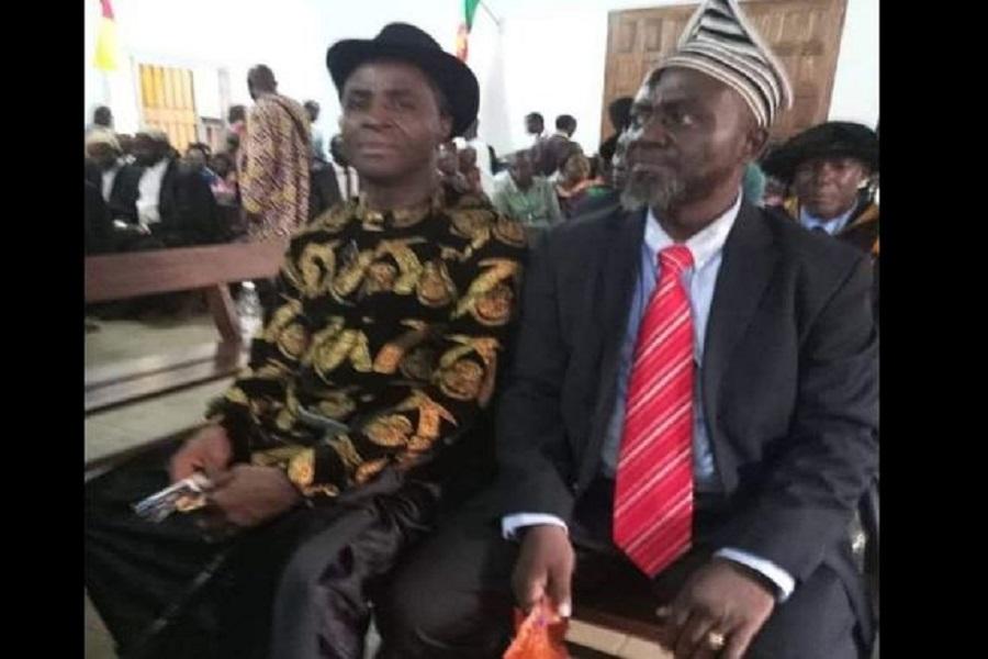 Cameroun : un codétenu de Sisiku Ayuk Tabe envoie un message fort aux « Ambazoniens »
