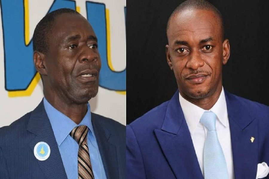 Réconciliation : « Cabral est et restera mon fils », Prof Nkou Nvondo