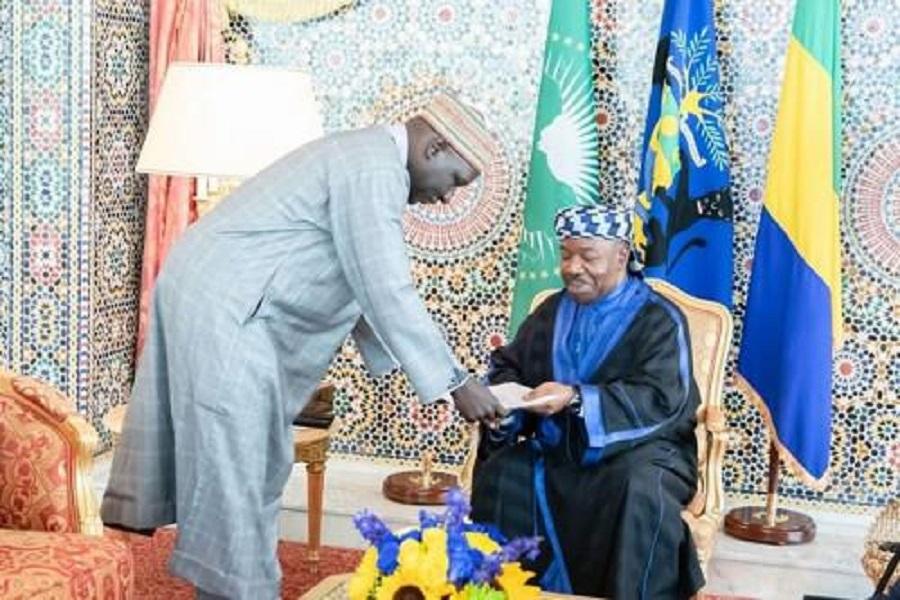 Coopération Cameroun-Gabon : Paul Biya envoie un émissaire chez Ali Bongo