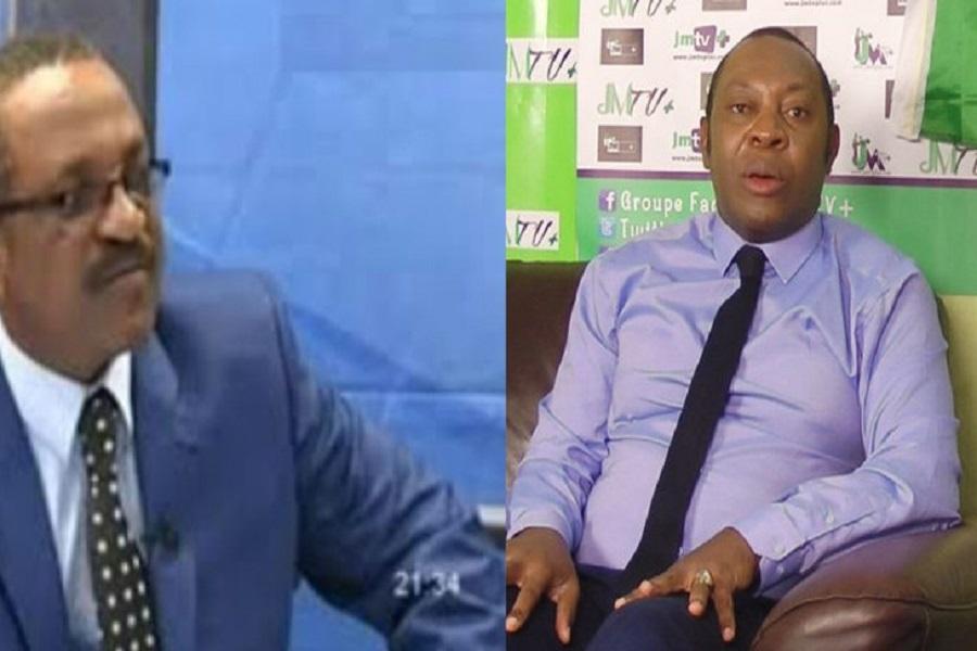 Cameroun : Morgan Palmer quitte le parti Républicain, après avoir tenté d'éjecter le « fils » de Paul Biya