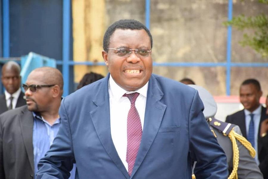 Suspension du Cameroun de l'AGOA ; Le ministre Momo connait qui a noirci le régime de Yaoundé auprès de Donald Trump