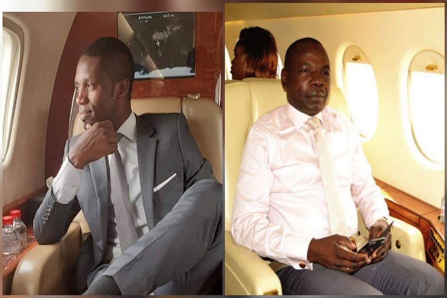Après avoir quitté Vision 4, Bruno Bidjang envoie un message à son ancien patron Jean Pierre Agougou Belinga