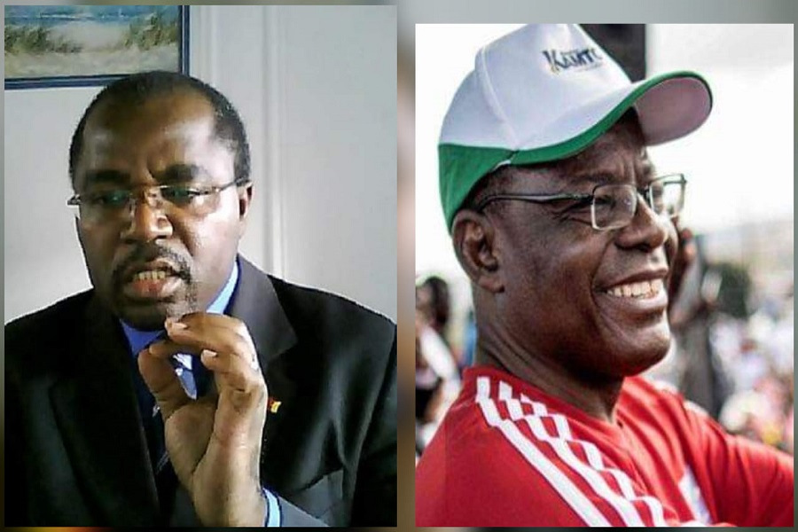 Cameroun « le Combat de Maurice Kamto est légitime », Vincent-Sosthène Fouda