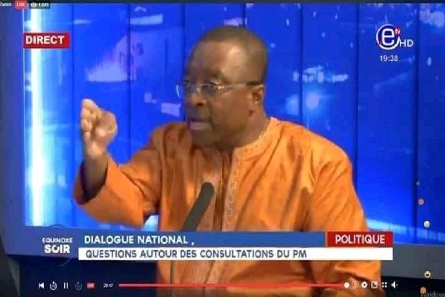 Surprenantes déclarations de Samuel Moth du RDPC sur  Maurice Kamto