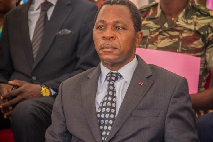 Cameroun : en visite au Sud-ouest, Paul Atanga Nji assure que tout est sous contrôle