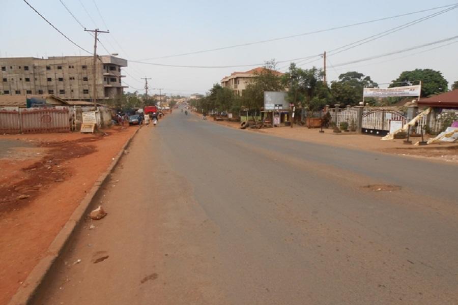 Cameroun-zone de crise : pas de nouvelle 4 jours après l'enlèvement d'un enseignant à Bamenda