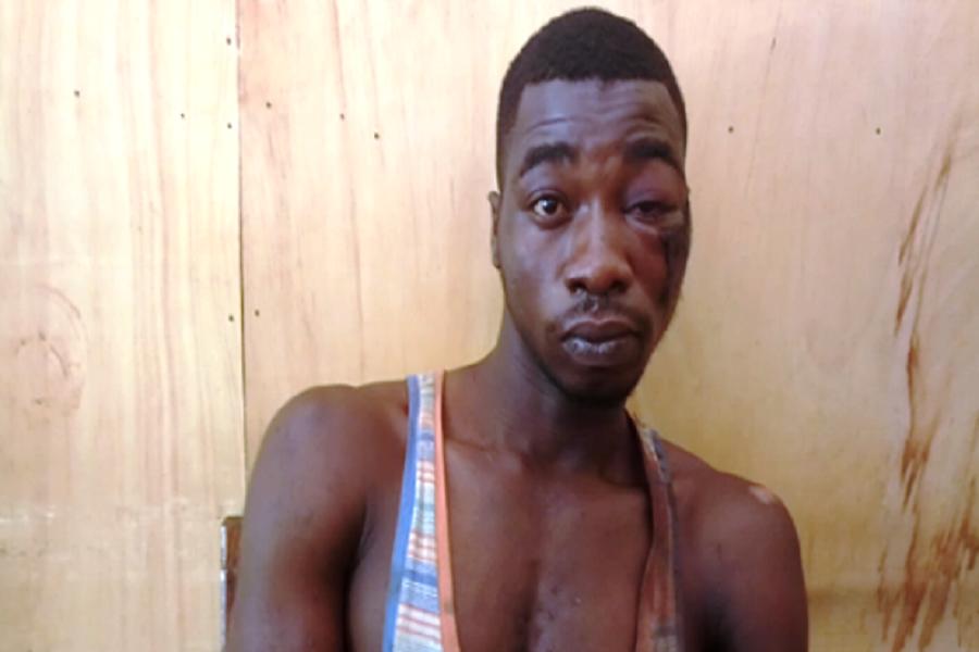 Catastrophe de Gouache à Bafoussam: un faux sinistré interpellé