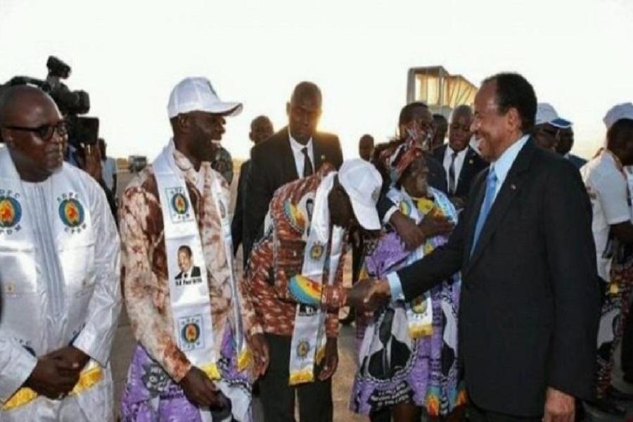 Célébration du 37e  anniversaire de l'accession de Paul Biya au pouvoir : plusieurs ministres absents de leur bureau