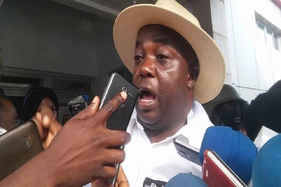 Cameroun : après Patrick Ekema la commune de Buea a un nouveau maire (par intérim)