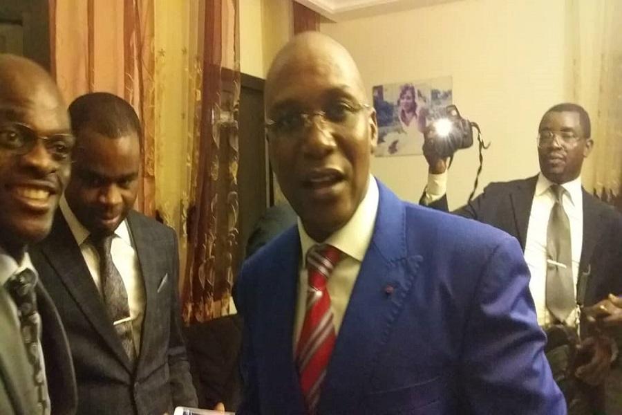 Cameroun : Un médecin tabassé par les gardes malades, le ministre Manaouda Malachie promet des sanctions