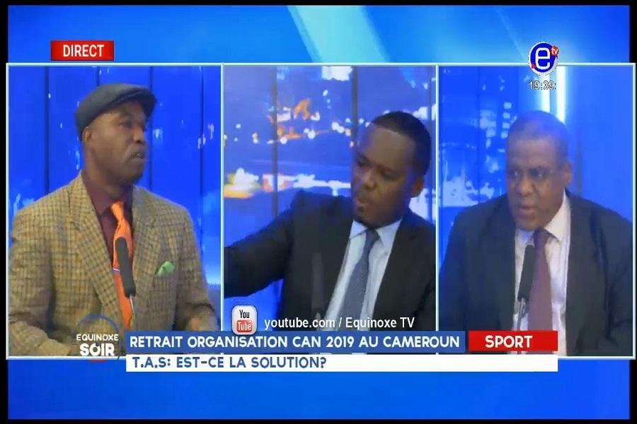 Cameroun : Le RDPC vers le boycott d'Equinoxe TV ?
