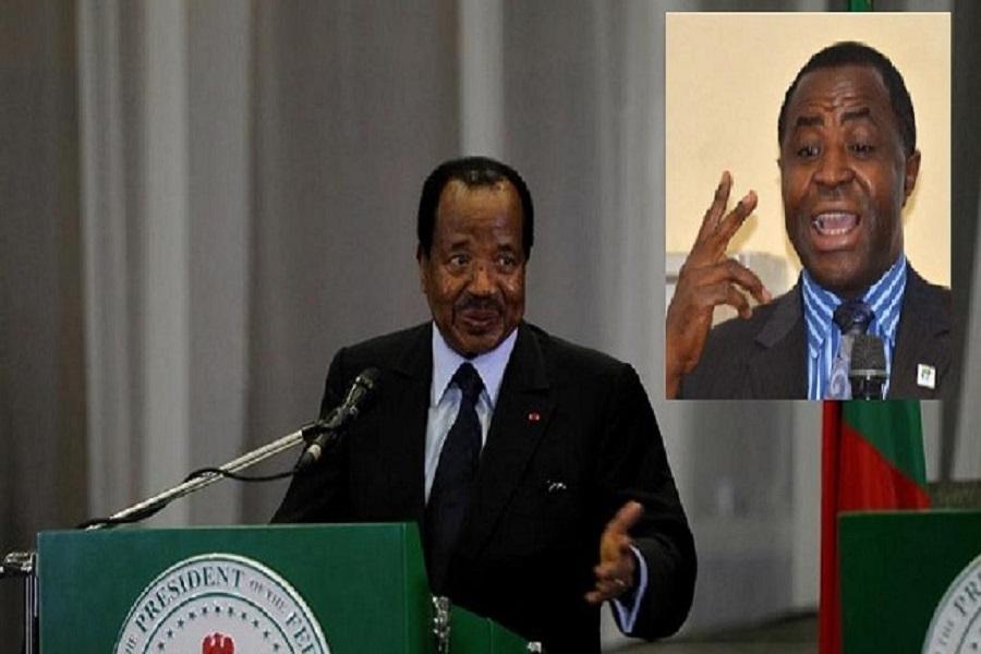 Cameroun-zone de crise : l'UNICEF aux trousses de l'Etat et des sécessionnistes