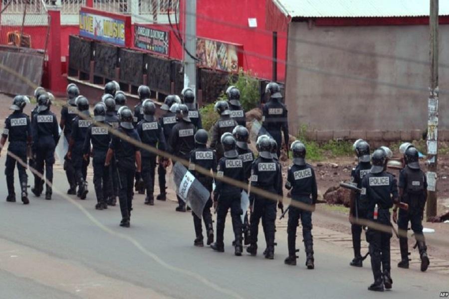Cameroun : les séparatistes kidnappent un policier dans le Littoral